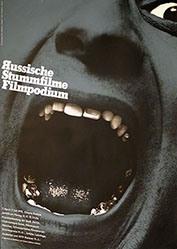 Brühwiler Paul - Russische Stummfilme