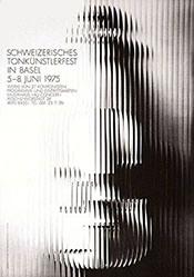 Gyssler Felix / Bräuning  Niggi - Schweizerisches Tonkünstlerfest