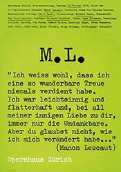 Müller-Brockmann & Co. - M.L.