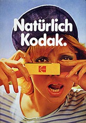 Külling Ruedi - Natürlich Kodak
