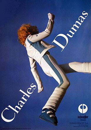 Delessert Pierre-Michel - Charles Dumas