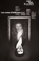 Aeschlimann Roland - Les contes d'Hoffmann