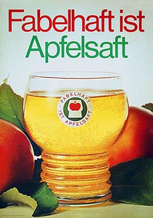 Hartmann Erich - Fabelhaft ist Apfelsaft