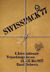 Schaub & Sprich - Swisspack 77