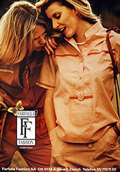 Notz Dieter - Farfalla Fashion