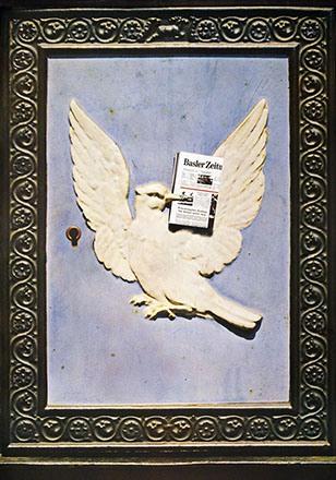 GGK Werbeagentur - Basler Zeitung