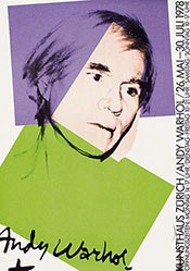 Brühwiler Paul - Andy Warhol