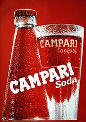 Michels Sergio - Campari Soda
