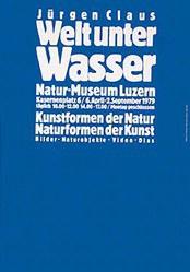 Steinemann Tino / Clemenz Philipp - Welt unter Wasser