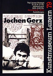 Steinemann Tino / Clemenz Philipp - Jochen Gerz