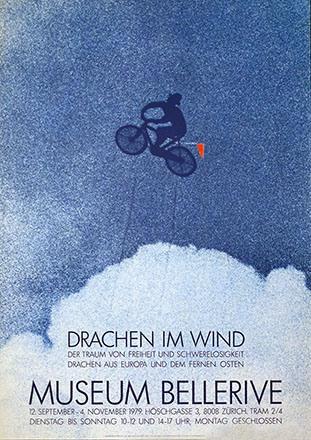 Gauch René - Drachen im Wind