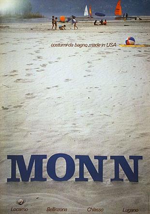 Elzi Udo - Monn