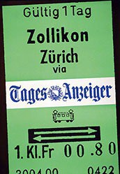 Wacker Erwin - Tages-Anzeiger