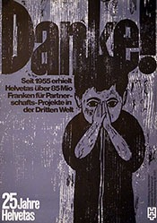 Bauer Fred - Helvetas