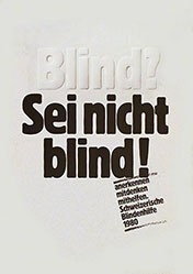 Walther Christian - Blind