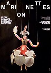 Jeker Werner - Marionettes