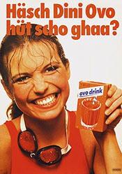 Lehnen Jacques - Ovo drink