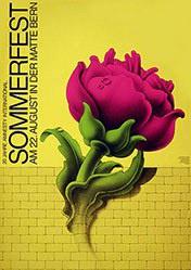 Bundi Stephan - Sommerfest