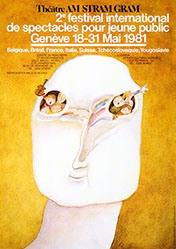 Delessert Etienne - 2me festival de spetacle pour jeune public