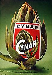 Farner Rudolf Werbeagentur - Cynar