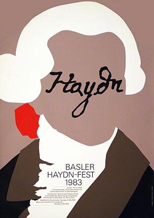 Gyssler Felix und Doris - Haydn