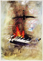 Reichmuth Giuseppe - Internationales Jazz Festival