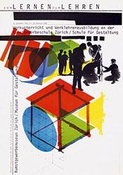 Eggmann Hermann M. - Vom Lernen zum Lehren