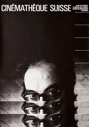 Jeker Werner / Coigny Christian - Cinémathèque Suisse