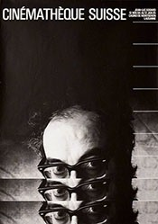 Jeker Werner - Cinémathèque Suisse