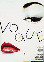 Jeker Werner - Vogue