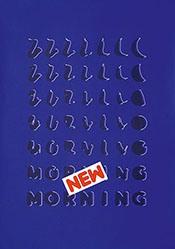 Pfund Roger - New Morning SA