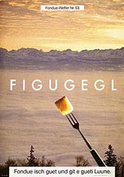 Steiner Fredy - Figugegel