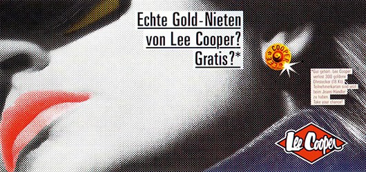 Bühler Andy - Lee Cooper