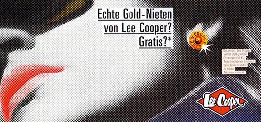 Bühler Andy - Lee Cooper