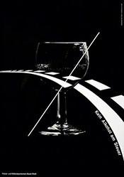 Tanner Hans - Kein Alkohol am Steuer