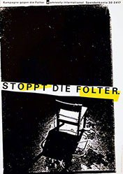 Holenstein / Mennel / Pestalozzi - Stoppt die Folter