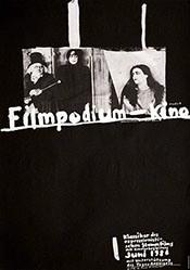 Brühwiler Paul - Klassiker des expressionistischen Stummfilms