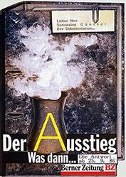 Fröhlicher Katharina - Der Ausstieg - Was dann ...