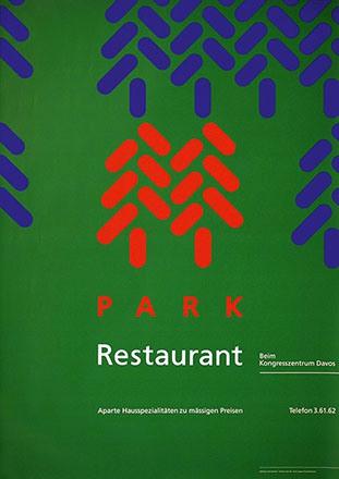 Schenker Heinz - Park Restaurant