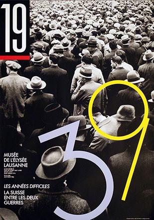 Neumann Pierre - 1939 - Les années difficiles