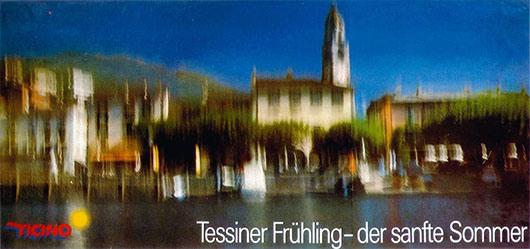 Galli Orio - Tessiner Frühling -