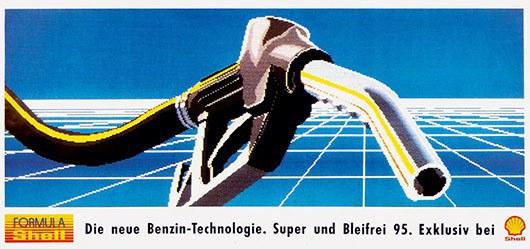 Hofmann Dieter - Formula Shell