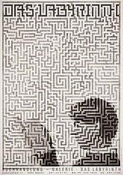 Lévy Jean-Benoit - Das Labyrint