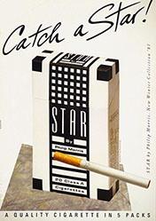 Hiltpolt Irene / Schäpe Michael - Star by Philip Morris
