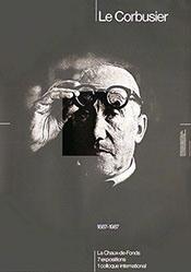 Jeker Werner - Le Corbusier