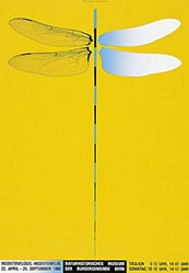 Kuhn-Klein Claude - Insektenflügler - Insektenflug