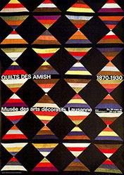 Jeker Werner - Quilt des Amish