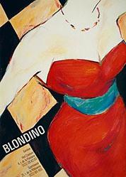 Stauber Nada - Blondino