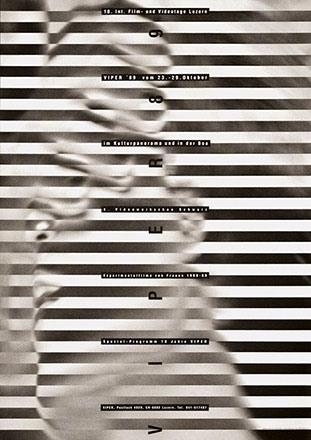 Moser Peter / Kunz Marcel - 10. Int. Film- und Videotage