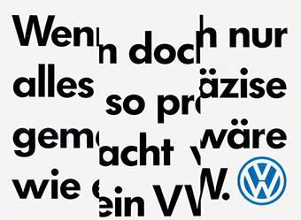Girardin Michel - VW